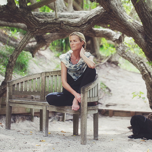 India Hicks, C&W Issue 3 Feature